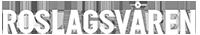 Roslagsvåren Logo